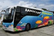 autobus aamicum tours
