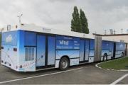 autobus port lot