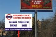 billboard AUTOLEKAR