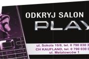 play siatka