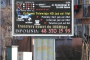billboard INFO