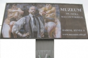 billboard MALCZEWSKI