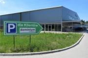 dominium parking