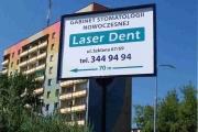 laser dent