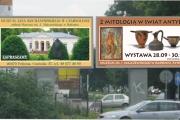 muzeum billboardy
