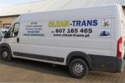clean trans