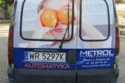 automatyka metrol