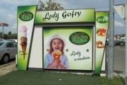 lody gofry
