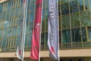 flagi teatr