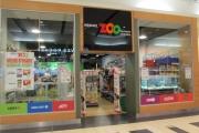 grafika 3d Aquel zoo