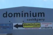 dominium litery