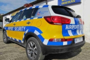 airport radom security kia