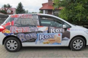 sweets roxy