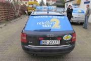 taxi rekord citroen