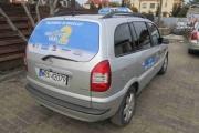 taxi rekord opel
