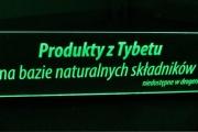 produkty z tybetu