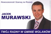 jacek murawski
