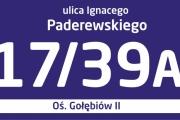 PADEREWSKIEGO 17 350x650