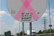 X festiwal gombrowiczowki billboard