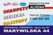 alhema MARYWILSKA awers 1000 szt