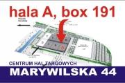 alhema MARYWILSKA rewers