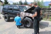 jeep cheerokee 1