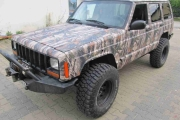 jeep grand cheerokee 1