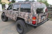 jeep grand cheerokee 2